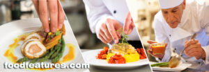 Art in Cooking as a Culinary