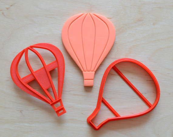 How To Select The Best Hot Air Balloon Cookie Cutters To Make Amazing Treats