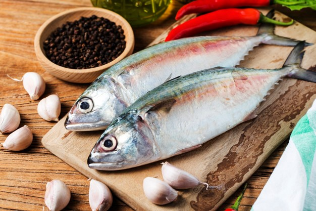 5 Life-Changing Benefits Of Eating Fish