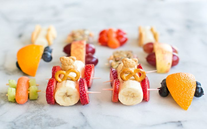 Appetizer Ideas cooking ideas for preschoolers