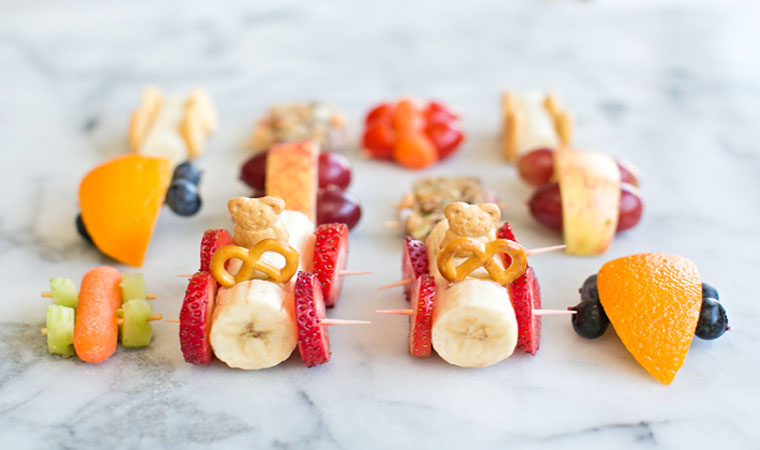 Appetizer Ideas cooking ideas for preschoolers