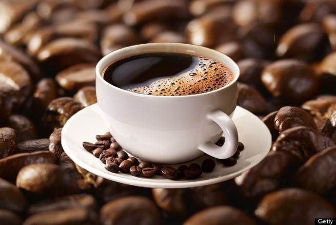 Surprising Facts About Coffee and Caffeine