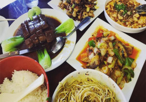 GET TO KNOW THE DIFFERENT STYLES OF CHINESE CUISINE