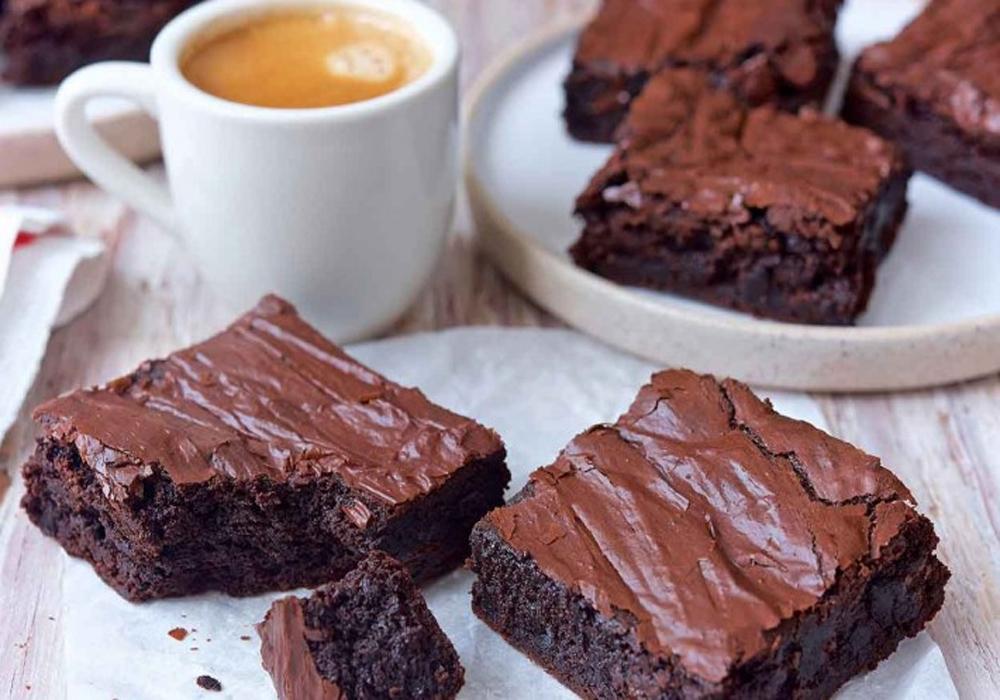 Best Recipe for Making Chocolate Fudge Brownies