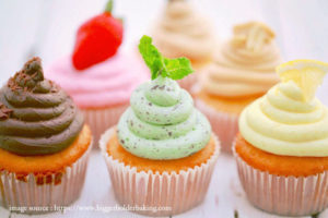 Getting The Best Flavors When Making Cakes