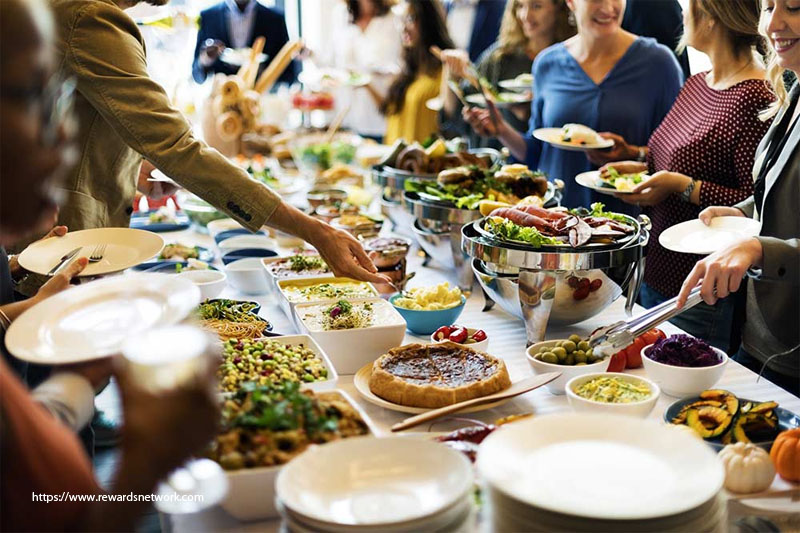 Top Tips for Hiring a Catering Company