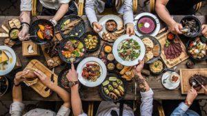 South Korean Food and Cuisine Beginners Guide