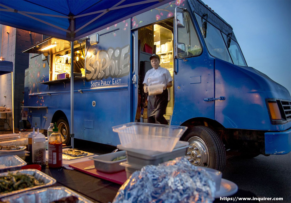 How Do I Know I've Found The Best Food Truck Business?