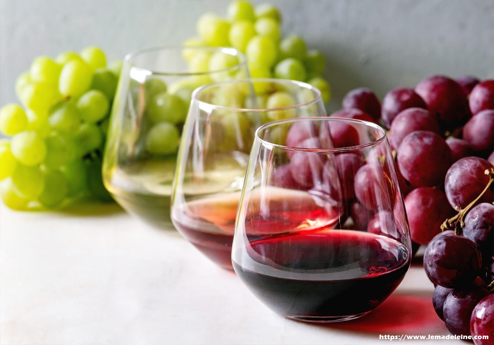 Dessert Wine Glasses and What You Need to Know