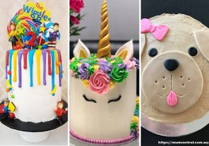 Birthday Cake Designing on the Internet