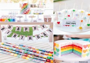 Birthday Cake Ideas For Your Child's Big Day