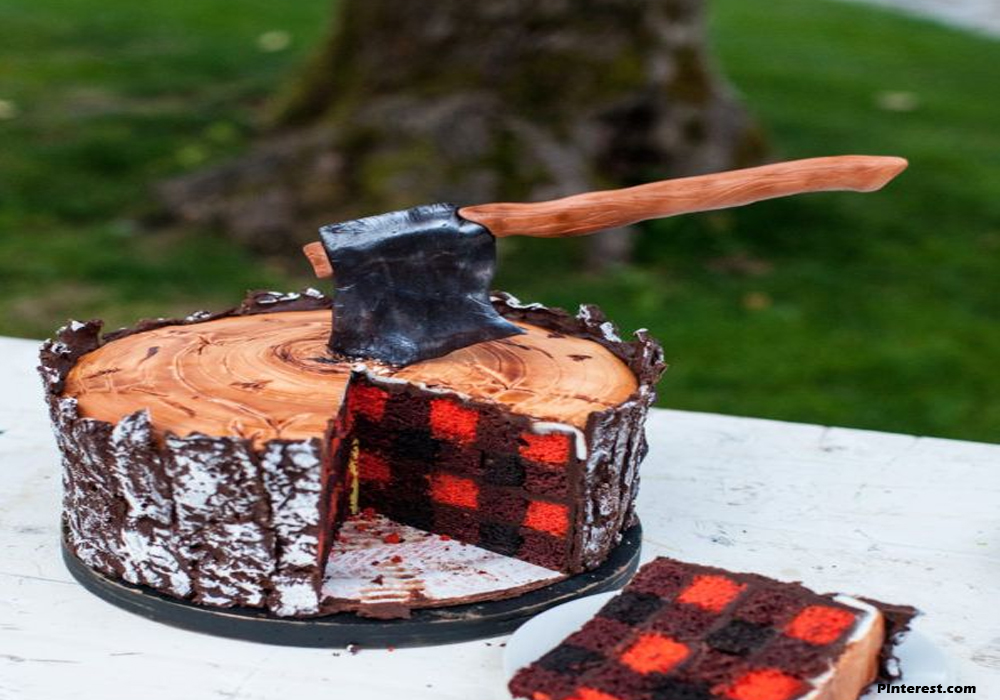 Birthday Cake Ideas To Inspire Creativity And Create One-Of-A-Kind Cake Art!