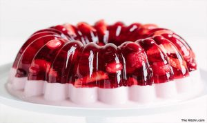 3 Easy To Make Gelatin Dessert Cake Recipes