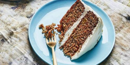 Discovering Healthy Cake Recipes