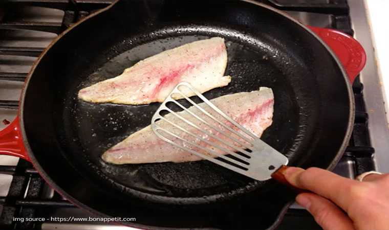 Simple Secrets For Cooking Fish