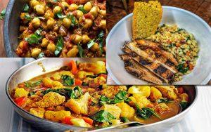 Quick Meals Healthy Recipes