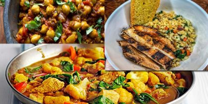 Quick Meals Healthy Recipes