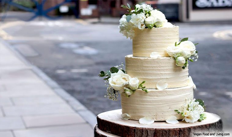 Tips on how to Make Your Three-Tiered Cake to get a Celebration