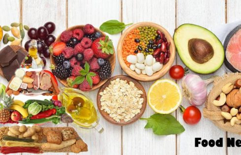 Celebrating National Nutrition Month With Good-For-You Food News