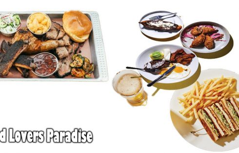 Wonderful American Home Cooking Clubs - Food Lovers Paradise