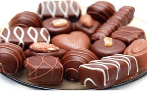 Why Homemade Praline Chocolate Business is Very Potential?