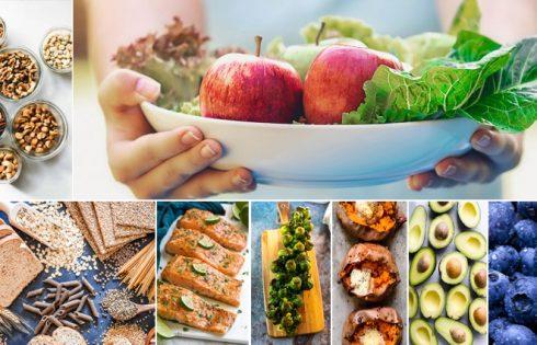 8 Daily Healthy Food Recipes